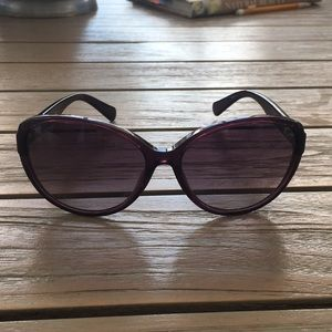 COACH sunglasses great condition